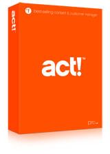 Act! Pro v16.3