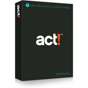 Act! Premium v16.3 for Web Servers