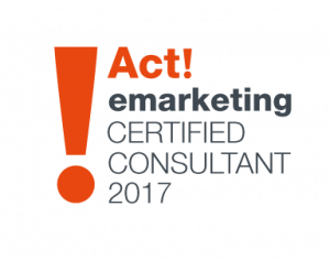 Act! emarketing Certified Consultant